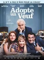 Film Adopte un veuf