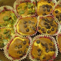 Bocal SOS Muffins