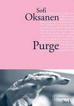 """Couverture de """"Purge"""""""