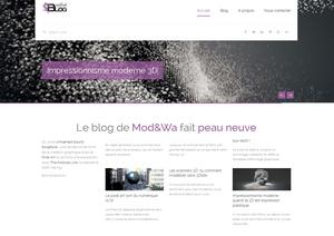 Le blog de ModandWa