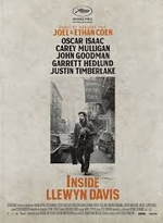 Film Inside Llewyn Davis des frères Coen
