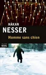 Homme sans chien de Hakan Nesser