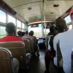 Ile Maurice - Bus