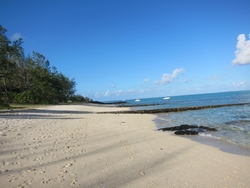 Ile Maurice - Blue Bay