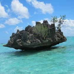 Ile Maurice : Ile aux Bénitiers