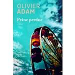 Livre_O.Adam_Peine Perdue