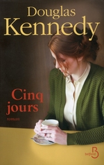 Cinq jours de Douglas Kennedy